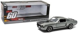 "GreenLight Diecast Vehicle Replica Model Toy 1967 Ford Mustang ""Eleanor""... - $78.96"