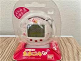Returned Tamagotchi Plus Lotteria limited version - $87.12