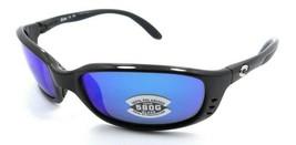 Costa Del Mar Sunglasses Brine 59-18-130 Gunmetal / Blue Mirror 580G Glass - $245.00