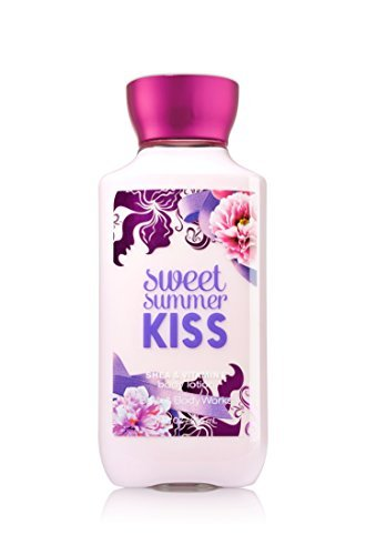 Bath and Body Works Sweet Summer Kiss Body Lotion 8 oz