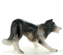 Hagen Renaker Dog Border Collie Ceramic Figurine image 7