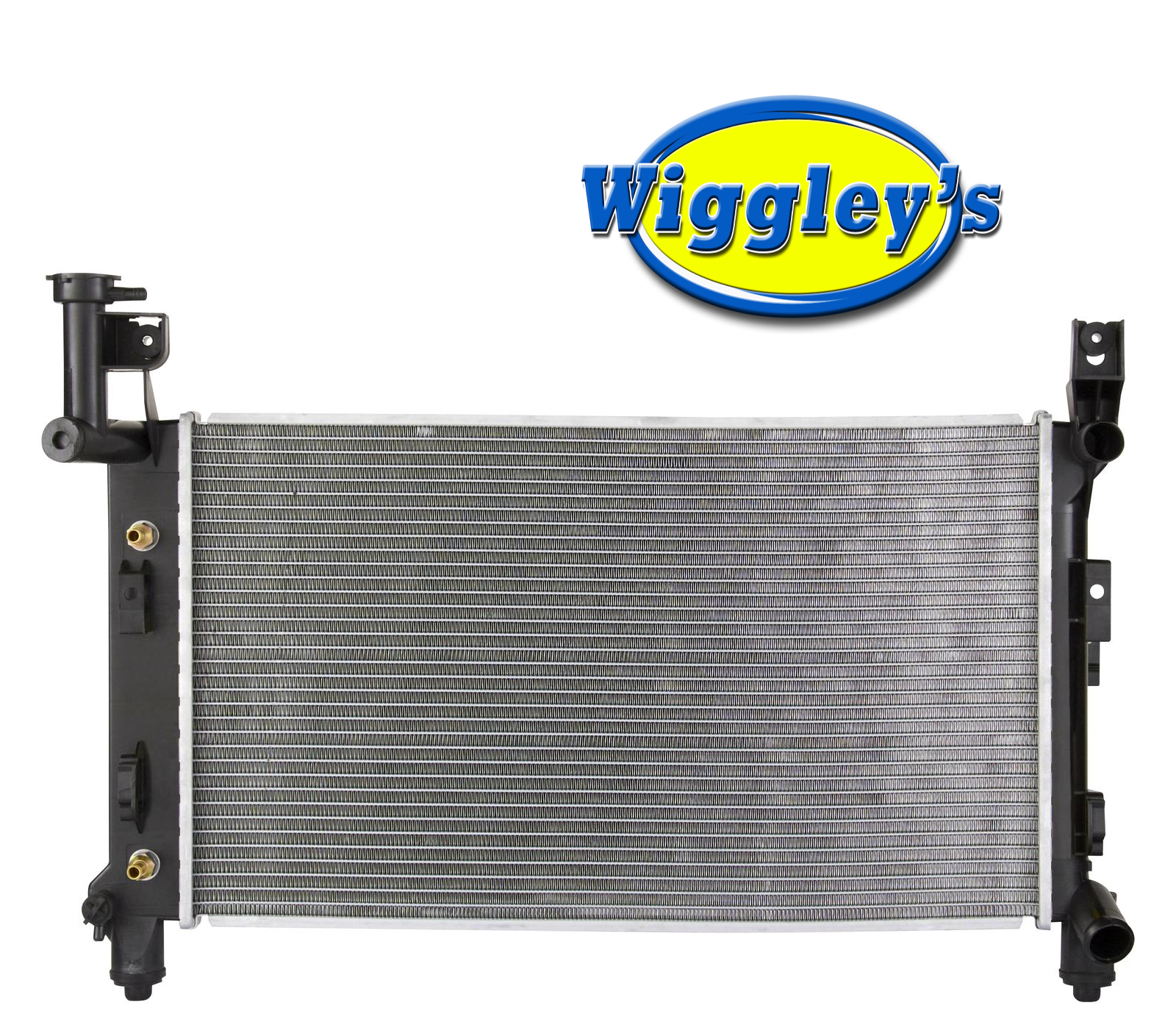 RADIATOR CH3010171 FOR 93 94 95 DODGE GRAND CARAVAN PLYMOUTH VOYAGER V6 3.0L