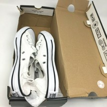 Converse Chuck Taylor All Star Shoreline White Sneaker Womens US 7 547239C - $56.62 CAD
