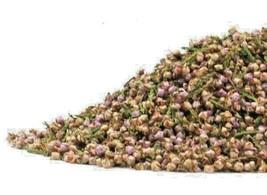 Quality Dried Heather Flowers Calluna Vulgaris Tea Herb Spices of the World - $12.99