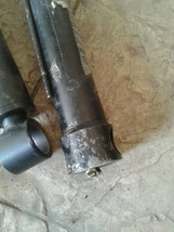 Two Hydraulic Cylinders image 2