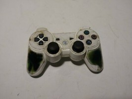 Sony CECHZC2U PS3 DualShock 3 Wireless Six Axis Controller Power not Tes... - $14.99