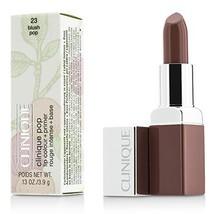 Clinique Pop Lip Colour + Primer - # 23 Blush Pop  - $40.00