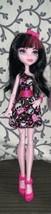 Monster High - Doll  2015 Draculaura - $18.69