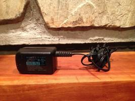 Sony AC-S1202S AC Power Adapter (12V, 7W, 200 mA) - $7.50