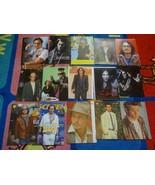 Johnny Depp teen magazine pinup clippings lot Teen Beat Bop Superteen te... - $28.00