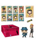 Funko DC Comics Bombshells Deluxe Collectors Box includes Pop! Batman #258 - $19.79