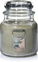 Yankee Candle Medium Jar Candle, Sage & Citrus 14.5 oz - $25.00