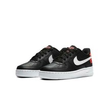 Nike Air Force 1 AF1 Worldwide Kid's Shoes Size 6Y New CN8533 001 - $74.99