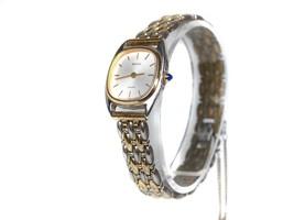 Auth RADO Silver Dial Stainless Steel Women's Quartz Watch RW15944L - $139.00