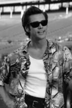 Jim Carrey in Ace Ventura: Pet Detective Portrait Classic 24x18 Poster - $23.99