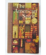 The American Spirit Por Dean Walley Tapa Dura Hallmark Corona Ediciones - $19.94