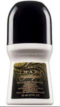 Avon Roll On IMARI MYSTIQUE Anti Perspirant Deodorant ~1.7 oz (New) (Qua... - $2.72
