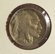 1914 Buffalo Nickel EF #01126 - $27.99