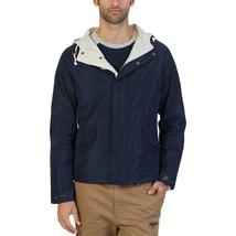 Nautica Men's Coast Bomber Jacket, Navy, Size M, MSRP $198 - $89.09