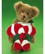 Boyds Bears~CANDIE SUGARBOP GIFT CARD HOLDER~FREE SHIP!!!! - $14.00