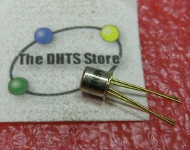 3N84 GE General Electric SCR Transistor Silicon Controlled Switch - NOS Qty 1 - $9.49