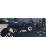 1999 NEW HOLLAND 1925 For Sale In Middletown, Indiana 47356 - $22,200.00