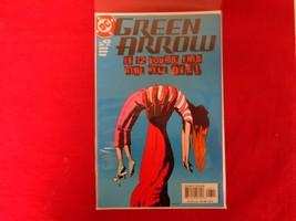 Green Arrow #43 (Dec 2004, DC) NM Comic Book - $6.67