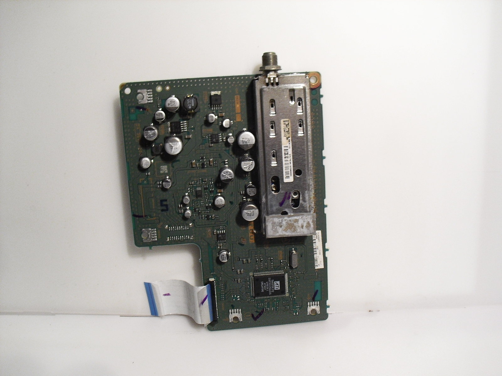 Primary image for 1-874-137-2211   tuner  board  for  sony   kdL-52xbr4