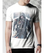 New Assassins Creed Rogue T Shirt Men White - $15.20+