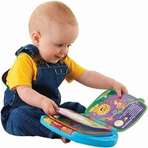 Fisher-Price Laugh & Learn Storybook Rhymes Book - $14.45