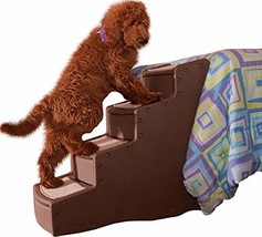 Pet Gear Easy Step IV Pet Stairs, 4-step/for cats and dogs up to 150-pou... - $92.78