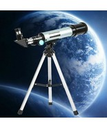Monocular Scope Adjustable Portable Outdoor Spotting Space Astronomical ... - $57.41