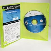 Microsoft Xbox 360 UEFA Champions League 2006-2007 - $9.29
