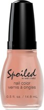 Wet n Wild Spoiled Nail Colour Show Me Some Skin Pack of 1 x 15 ml - $5.87