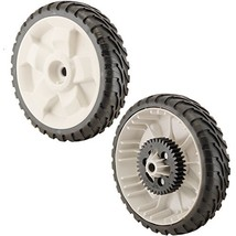 "Toro 115-4695 PK2 8"" Wheel Gear Assembly - $37.51"