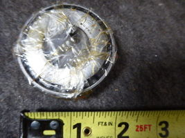 Federal Mogul 15101 Taper Bearing Cone New image 3
