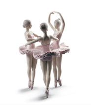 Lladro 9286 OUR BALLET POSE 01009286 New brand in original box - £792.06 GBP