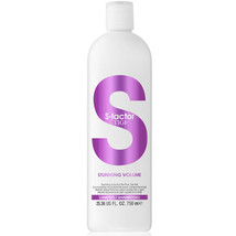 TIGI S-Factor Stunning Volume Shampoo 750ml - $70.32