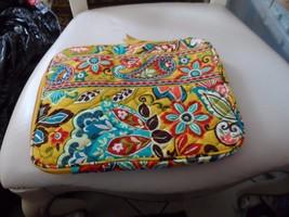 Vera Bradley Tablet sleeve in Provencal - $16.00
