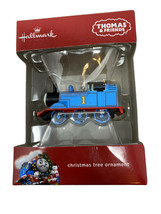 Hallmark Thomas the Tank Engine Christmas Ornament 2017 NEW - $5.94