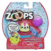 Zoops Electronic Twisting Zooming Climbing Pet Toy - Cockatoo - $4.94