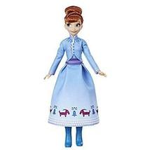 Disney Frozen Olaf's Frozen Adventure Anna Doll - $19.79