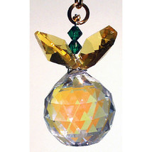 Crystal Berry Ornament image 6