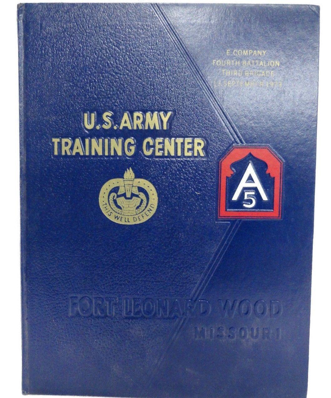 Army Book: 190 listings