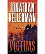 Victims (Alex Delaware) [Mass Market Paperback] Kellerman, Jonathan - $6.62