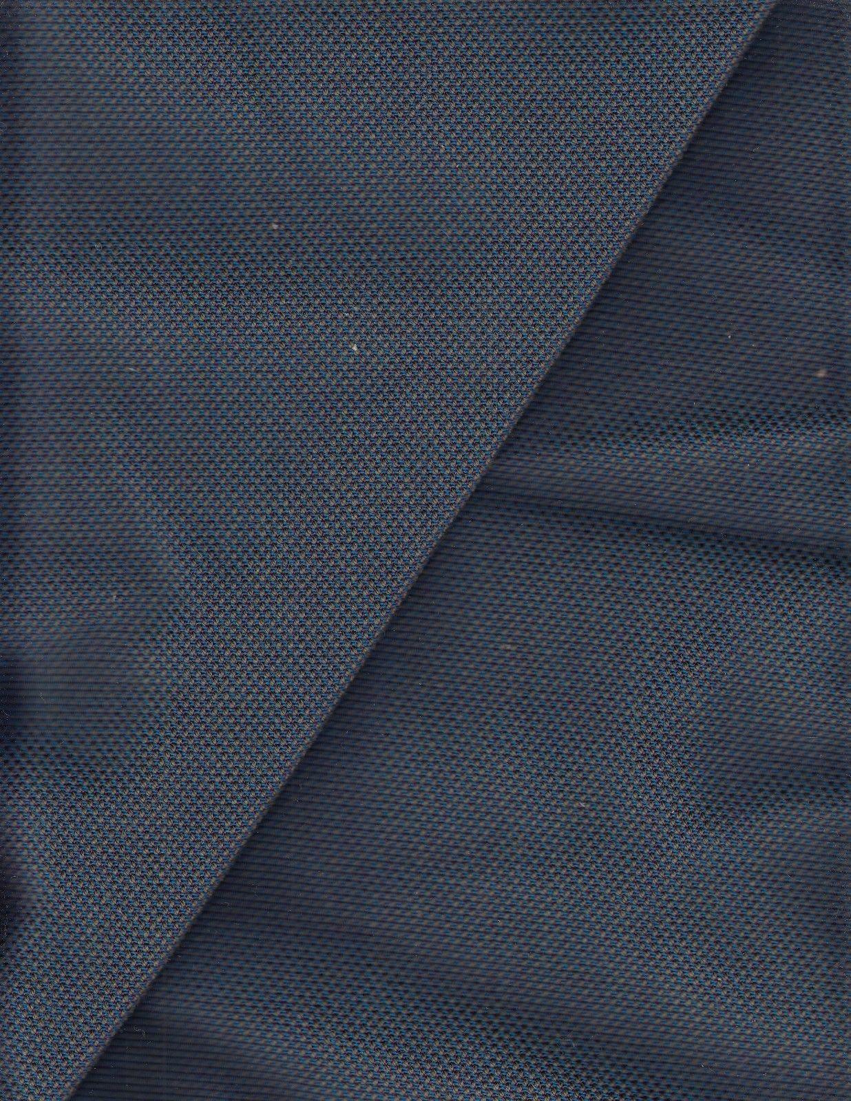 1.625 yd Maharam Upholstery Fabric Steelcut Trio Wool Green Blue 465906-883 V