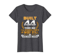 Brother Shirts - Funny 44th Birthday Shirts 44 Years Old Gifts Wowen - $19.95+