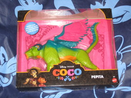 Disney Store Coco Pepita Winged Action Figure Toy. New. - $36.26