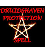 protection spell, curse removal hex removal real magic spells triple cas - $29.97