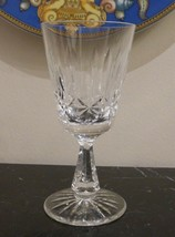 WATERFORD CRYSTAL ROSSLARE CLARET WINE STEMWARE - $29.00